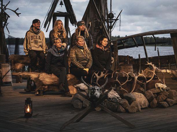 Selviytyjät Suomi -tarjoaa entistäkin jännemmän iltanuotion.