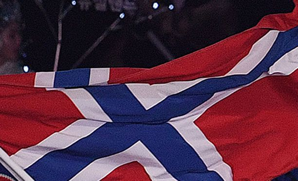 Pidätetty henkilö kuuluu Norjan olympiajoukkueen taustaryhmään.