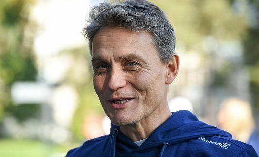 Mika Kojonkoski toivoo realismia arvokisaodotuksiin.