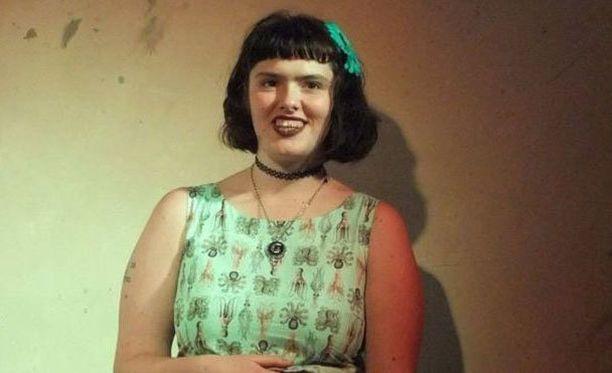 Lupaavan koomikon Eurydice Dixonin ura oli vasta alussa.