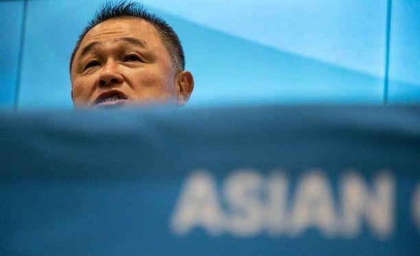 Yasuhiro Yamashitan mukaan poispotkitut pelaajat maksoivat itse matkansa kotiin.