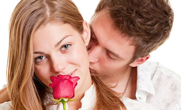 kymmenen käskyä dating
