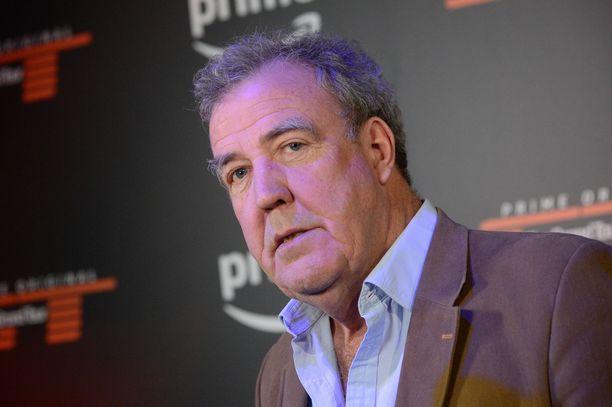 Top Gear -juontaja Jeremy Clarkson asettuu tukemaan Piers Morgania.