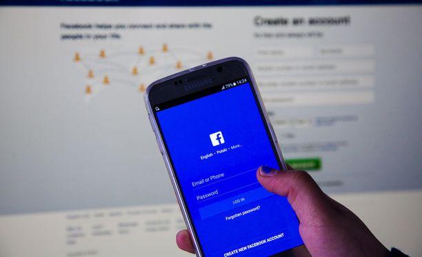 Uudistus voisi toteutuessaan kasvattaa Facebookin mainostuloja.