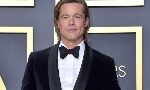 Brad Pittin uusi parisuhde nousi otsikoihin viime viikolla.