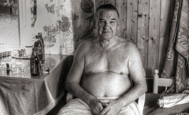 65-69-vuotiaiden juomatavat eivät nykyään poikkea suuresti vaikkapa 50-64-vuotiaiden tottumuksista.