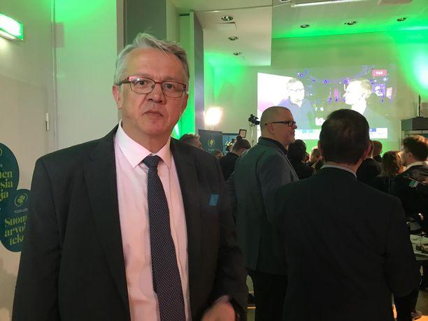 Juha Rehulan 22 vuoden ura kansanedustajana päättyy ainakin seuraavaksi vaalikaudeksi.