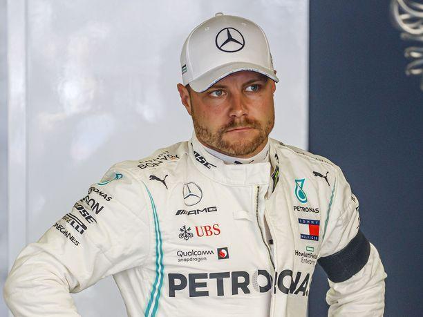 Bottas haluaisi muuttaa Paul Ricard -radan Mistral-suoraa.