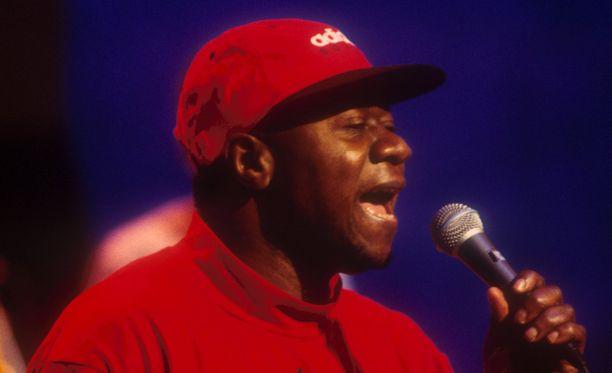 Papa Wemba oli afrikkalaisen musiikin edelläkävijä.