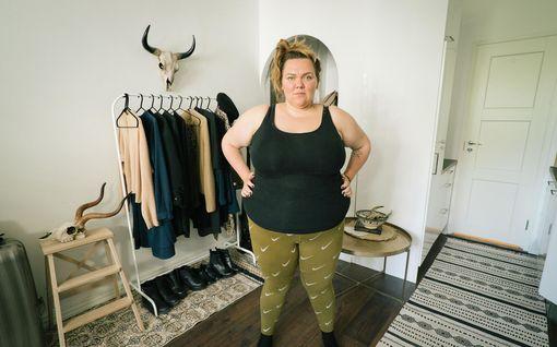 Veera Bianca aloitti elämäntaparemontin Olet mitä syöt -ohjelmassa – Tältä 25 kiloa kaventunut bloggaaja näyttää nyt