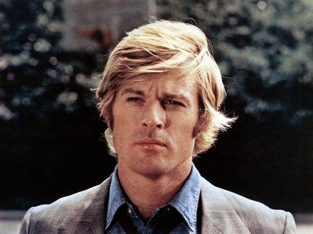 Vuonna 1972 Kuuma kivi -elokuvassa.