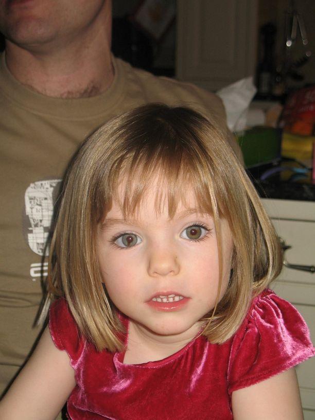 Madeleine McCannin katoamisesta on jo yli 13 vuotta.