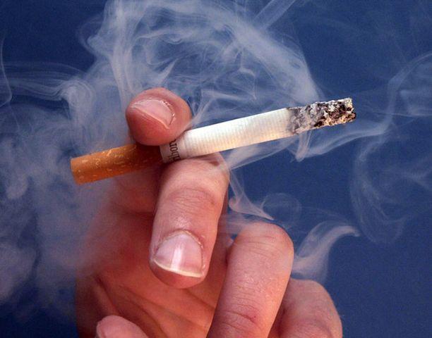Noussut diabetesriski voi tutkijoiden mukaan olla yhteydessä painonnousuun, mikä on yleistä tupakan jättäneillä.
