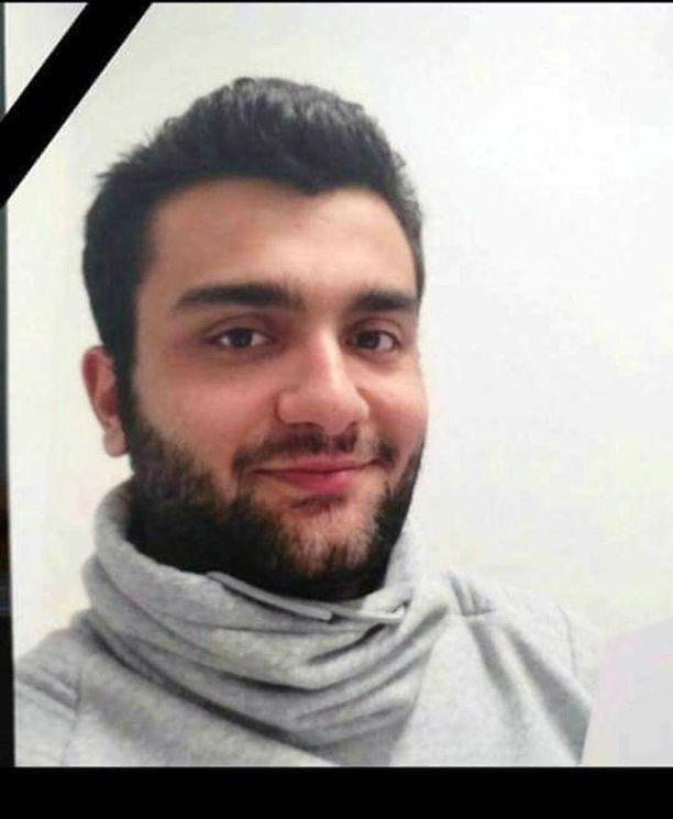 Suomesta turvapaikan saanut Diako kidutettiin kuoliaaksi Iranissa tänä keväänä.