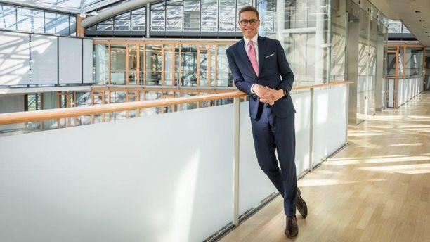 Stubbin toimikausi Euroopan investointipankin varapääjohtajana alkoi elokuussa 2017 ja päättyy tämän vuoden elokuun lopussa.