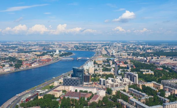 Kuvituskuva. Väitöstutkimuksen mukaan pietarilaiset eivät halua kesämökkiä suurkaupungin lähettyviltä.
