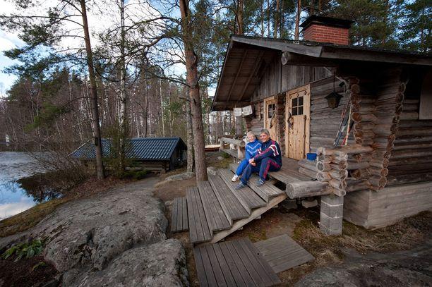 Uusia mökkejä on rakennettu 2010-luvulla eniten Etelä-Savoon, Lappiin ja Varsinais-Suomeen.