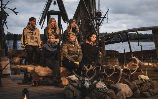 """Selviytyjät Suomi -jaksossa täysin odottamaton pudotus amulettipelin takia: """"Kokemus jäi nyt ihan täysin kesken"""""""