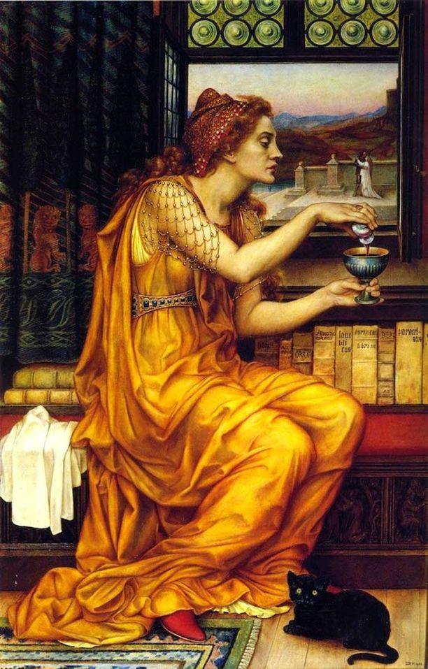 Giulia Tofani ehti toimia Napolissa, Salernossa ja Roomassa.