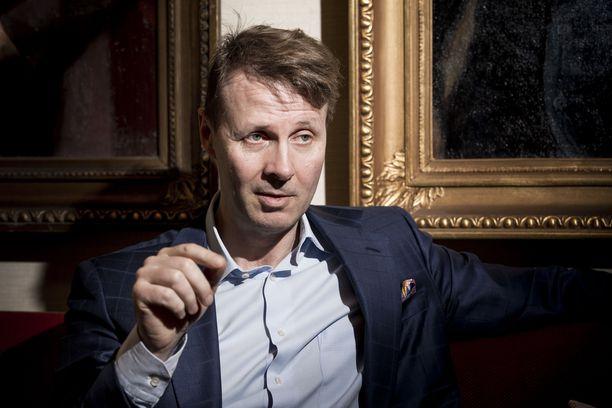 Risto Siilasmaan mukaan menestyksestä tuli myrkyllistä Nokiassa.