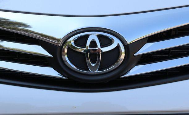 Takaisinkutsutuista autoista 1,2 miljoonaa on myyty Eurooppaan.