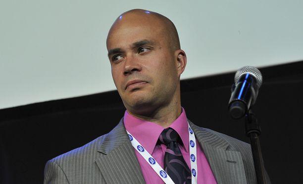 Sampo Liusjärvi johtaa Liigan uutta, viisihenkistä kurinpitodelegaatiota.