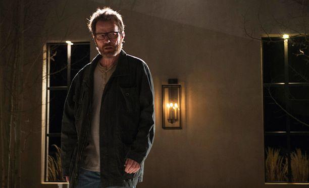 Breaking Bad palkittiin Emmy-gaalassa parhaana draamasarjana.