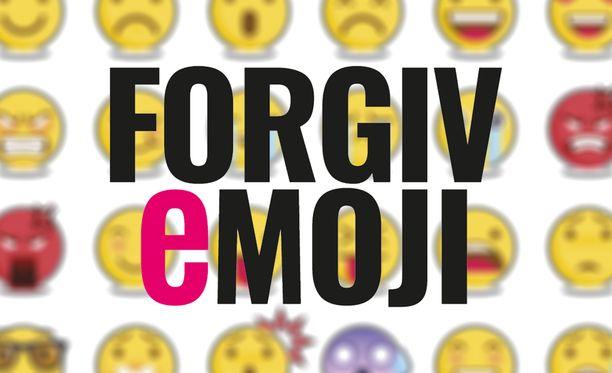 Oman emojiehdotuksen voi käydä tekemässä kampanjan sivuilla.