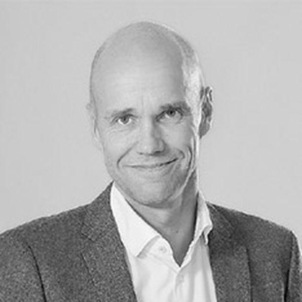 Pekka Ojanpää.