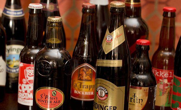 Eduskunta äänestää perjantaina kohutusta alkoholilaista.