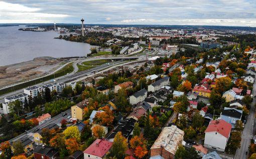 Näkökulma: Kokeilin etsiä keskivertoperheelle uutta kotia Tampereelta, lopputulos vetää hiljaiseksi - näin korkealle uusien perheasuntojen hinnat ovat nousseet