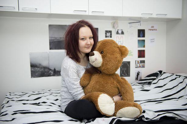 Vaikka Sara Kuparinen ei ennen omaa, täysin yllättävää maksansiirtoaan tiennyt mitään elinsiirroista, hän oli ehtinyt itse tehdä sitä ennen jo elinluovutustestamentin.
