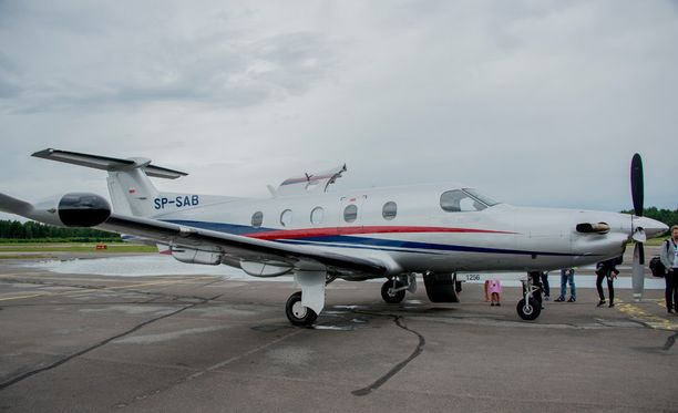 Go Aviation hakeutui konkurssiin.