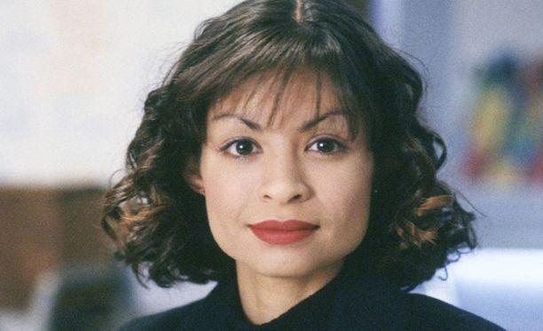 Vanessa Marquez oli kuollessaan 49-vuotias.