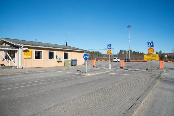 Parikkalan kunta kehittää Syvänoron tilapäisestä rajanylityspaikasta kansainvälistä ylityspaikkaa yhdessä venäläisten kanssa.