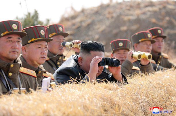Pohjois Korea