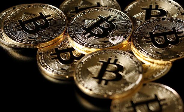 Suomalaismieheltä huijattiin miljoonien arvosta bitcoineja.