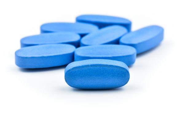 Erektiohäiriölääkkeen annostusohjetta ei kannata ylittää.