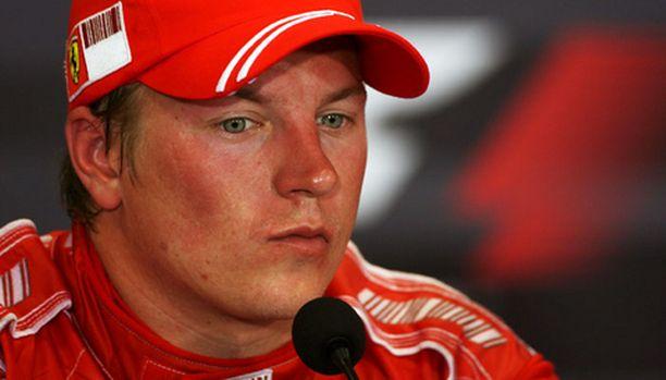 Räikkönen toivoo voittoa Ferrarin kotiradalta.