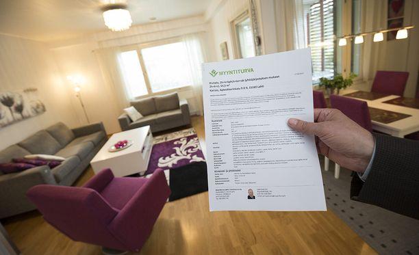 Hyvästä tilanteesta markkinoilla kertoo se, että pienten asuntojen lisäksi liikkuvat jälleen isoja ja arvokkaita asuntoja kohtaan herännyt kiinnostus. Myös ensiasunnon ostajat ovat jälleen liikkeellä.