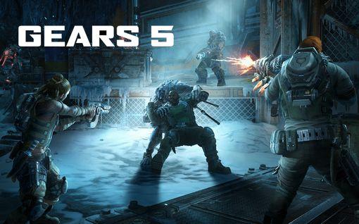 Peliarvostelussa Gears 5 – suuren fanikunnan kerännyt pelisarja jaksaa yhä yllättää