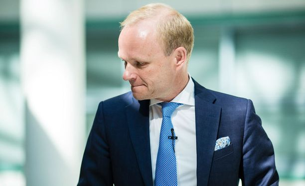 Pekka Lundmark aloitti Fortumin toimitusjohtajana syyskussa 2015.