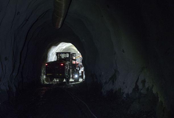 Suomi on näyttäytynyt viime aikoina houkuttelevana ulkomaalaisten kaivosyhtiöiden silmissä.
