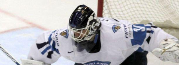 Petri Vehanen oli mukana Suomen maajoukkueessa viime sunnuntaina päättyneissä MM-kisoissa.