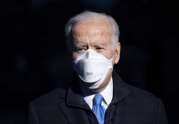 Joe Biden asettaa Yhdysvaltojen ulko-, talous- ja turvallisuuspolitiikan askelmerkit kahdessa virtuaalikokoontumisessa.