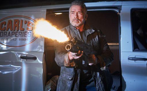 IL-Arvio: Uudelta Terminator-elokuvalta ovat kateissa sydän, huumori ja tuoreet ideat
