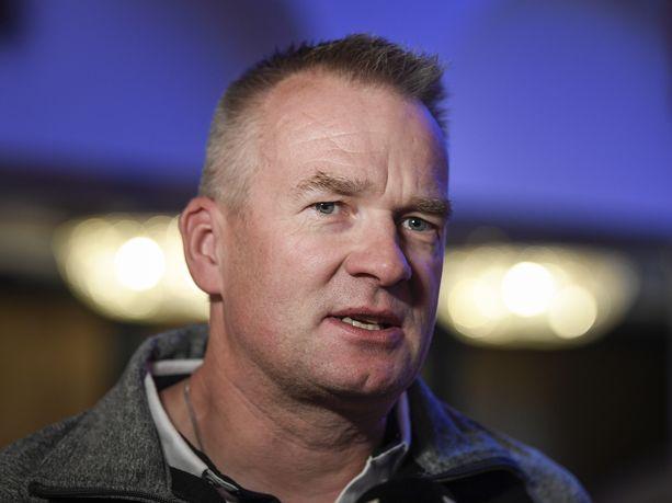 Matti Haavisto on hiihtomaajoukkueen uusi luotsi. Viime vuodet hän toimi maajoukkueen huoltopäällikkönä.