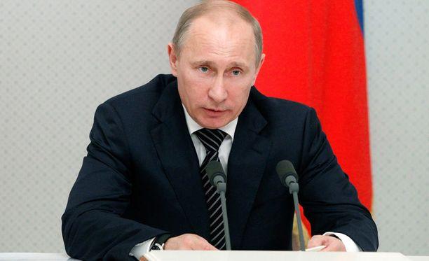 WTO-jäsenyys on enää presidentti Vladimir Putinin puumerkistä kiinni. Kun se saadaan, alkaa Venäjällä suurin muutos sitten Neuvostoliiton hajoamisen.