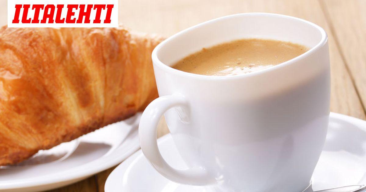 Kahvi Ja Kolesteroli