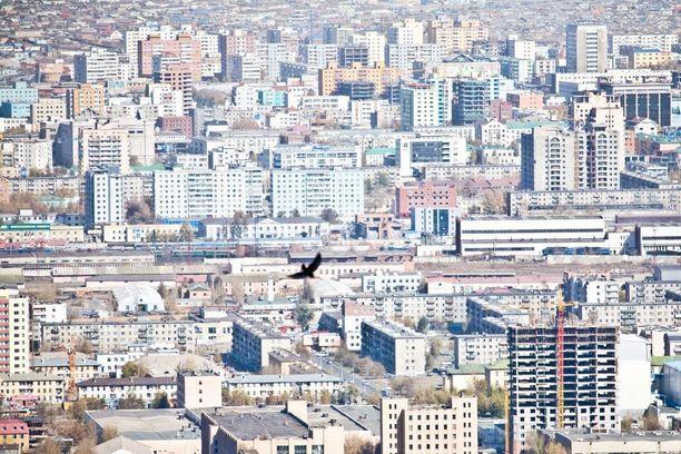 Mongolia toimisi mieluusti tapaamisen järjestäjänä.